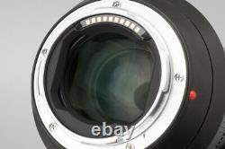 Leica Summilux SL 50mm f/1.4 ASPH. Lens, for SL L-Mount, 11180, Boxed