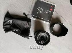 Leica Vario Elmar 18-56 L Mount lens CL SL