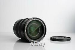 Leica Vario Elmarit SL 24-90mm f/2.8-4 ASPH. Lens, for SL L-Mount, 11176