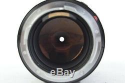 Leitz Canada SUMMICRON 90mm f/2 Portrait Lens for Leica M Mount #P4086