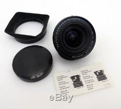 Leitz Leica Super Angulon R mount 3288768 21mm f4 jf001