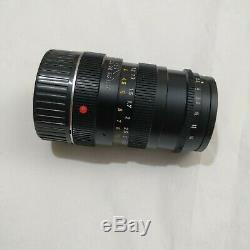 Leitz Leica Tele Elmarit M Mount 90mm F/2.8 11800 Boxed