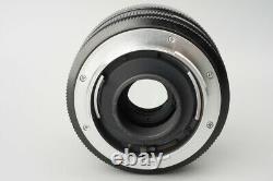 Leitz Leica Vario-Elmar-R 35-70mm f/3.5 3-CAM Lens, for R Mount SLR Camera, F3.5