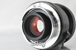 MINTVoigtlander Ultron 28mm F/2 MF VM Lens for Leica M Mount withBox #2890