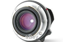 MINT+++Voigtlander Nokton 40mm f/1.4 Classic S. C VM Mount Leica M From JAPAN