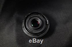 MS Optics 28mm F2 Apoqualia II Urushi Lens Leica M Mount