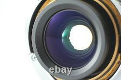 Mint LEICA ELMARIT M 28mm F2.8 Lens E46 Version IV for M mount From JAPAN 576