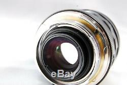NEAR MINT Voigtlander Ultron 28mm f/1.9 Aspherical Leica M Mount WIDE LENS #55