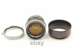 Near MINT Canon 50mm f/1.4 Lens LTM L39 Leica Screw Mount From JAPAN