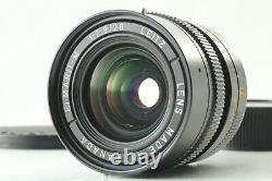 Near MINT Yr. 1980 Leica Elmarit M 28mm F2.8 3rd Ver. Leica M mount From JAPAN