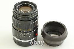 Near Mint Leitz Wetzlar ELMAR-C Leica M Mount 90mm F4 Lens From Japan