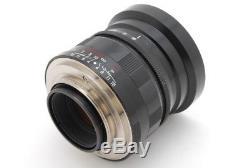 Near Mint Voigtlander Nokton 50mm F/1.5 ASPH Lens for Leica L Mount C37