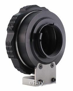 PL mount lens to Leica M camera adapter M10 M9 MP