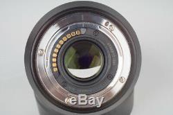 Panasonic LUMIX G Leica DG Summilux 12mm f/1.4 F1.4 ASPH. Lens, M4/3 Mount