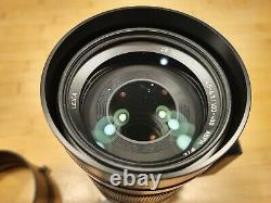 Panasonic Leica DG 100-400mm f/4-6.3 ASPH POWER O. I. S. Micro 3/4 Mount