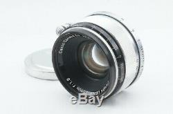 RARE! EXC CANON 35mm f1.8 Leica 39mm LTM Leica screw mount From JAPAN