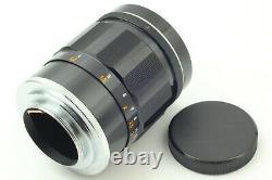 RARE! MINT Canon 85mm f/1.8 Lens LTM L39 Leica Screw Mount From JAPAN #869
