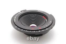 RARE! New MS-Optics HIPOLION 19mm f8 Miyazaki Kougaku for Leica M mount Lens 226