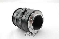 RARE TOP MINTSMC Pentax-L 43mm F/1.9 Special for Leica L39 Screw Mount #3043