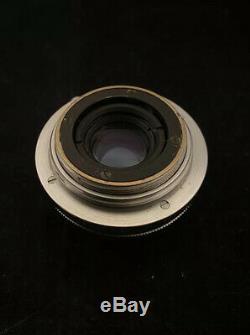 RARE! Vintage CANON SERENAR 35mm f3.2 Leica Mount