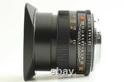 Rare Top Mint in Box Leica Elmarit-R 28mm f/2.8 ROM R Mount Lens From Japan