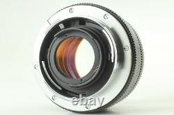 ReadExc+++++ Leica Leitz Summicron R 50mm f2 For R Mount 3 Cam Lens From JAPAN