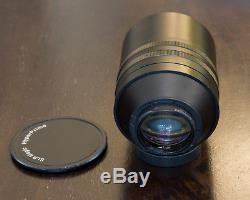SLR Magic Hyperprime 50mm T0.95 LM Lens Leica M Mount RARE Prototype