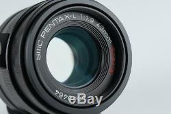 SMC Pentax-L 43mm F/1.9 Special Lens for Leica L39 LTM Mount With Box #13594F1