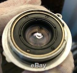 Schneider-Kreuznach Xenogon 35/2.8 LTM Leica Screw Mount