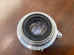 Schneider-Kreuznach Xenogon 35mm F2.8 CLAd LTM M39 Leica Screw Mount