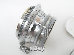 Schneider Xenogon 2,8/35 für for Leica M39 Gewinde screw mount
