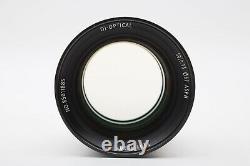 TTArtisan 50mm f0.95 Aspherical Noct 50/. 95 Leica M Mount Full Frame+Hood++MINT