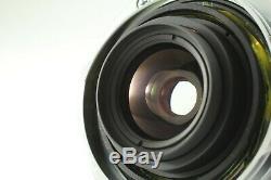 Top mint Voigtlander VM 21mm F4 Color-Skopar (Leica M Mount) From Japan #331