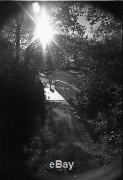 VOIGTLANDER BESSA L 35mm Film Camera with Industar 69 lens Leica L39 / M39 mount