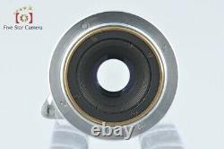 Very Good! Canon 35mm f/2.8 L39 LTM Leica Thread Mount