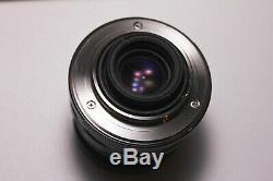 Voigtlander 35mm F1.7 Ultron Aspherical L39 Leica screw mount lens