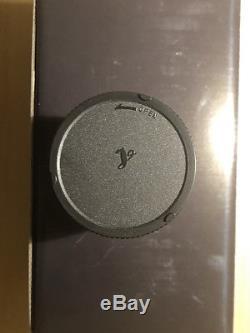 Voigtlander 75mm f1.8 f/1.8 VM Leica M mount Black Boxed UK retailer November