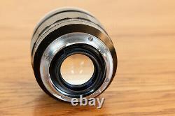 Voigtlander Nokton 35mm F1.2 ll VM Aspherical For Leica M Mount w hood