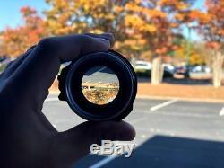 Voigtlander Nokton 40mm f/1.4 Manual Focus Lens Leica M Mount