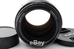 Voigtlander Nokton 50mm F/1.1 Aspherical Lens For Leica M Mount MINT #14