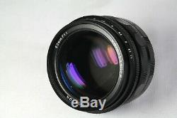 Voigtlander Nokton 50mm F/1.1 Aspherical Lens Leica M mount
