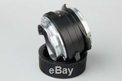 Voigtlander Nokton Classic 40mm f/1.4 f1.4 Lens for Leica M Mount VM