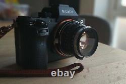 Voigtlander Nokton Classic MC 40mm f1.4 Leica M Mount