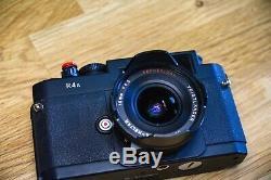Voigtlander SuperWide HELIAR ASPHERICAL VM 15mm f4.5 Leica M-Mount Lens Only