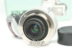 Voigtlander ULTRA WIDE HELIAR 12mm F5.6 aspherical Leica LTM/L39 mount + finder