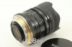 Voigtlander ULTRON 28mm F/1.9 ASPH Leica L mount Lens EXCELLENT++ JAPAN/3160
