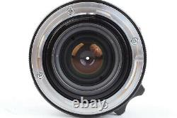 Voigtlander ULTRON 28mm f/2 Wide-Angle Lens for Leica M Mount with Hood #P0658