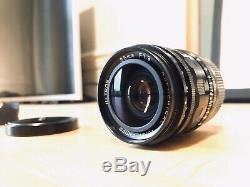 Voigtlander Ultron 28mm f/1.9 Aspherical Lens for Leica M-mount