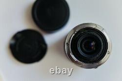 ZEISS Biogon T ZM 21mm f/2.8 MF Lens For Leica M Mount