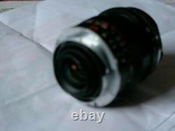 Zeiss Biogon T 2.8/25mm ZM (Leica M mount)